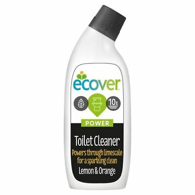 Ecover Toilet Cleaner Power 750ml