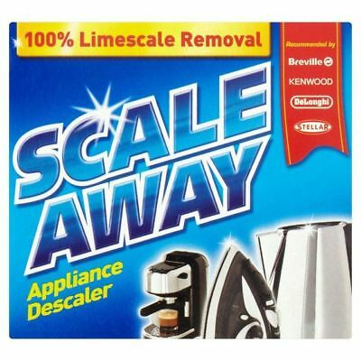 Scale-Away Appliance Descaler Sachet 75g