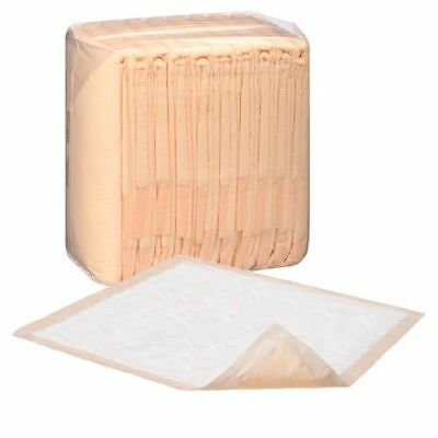100 Heavy Absorb 30x36 Disposable Incontinence Underpads Attends XL Adult Bed