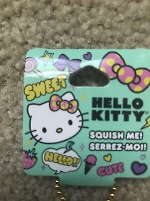Hello Kitty Squishy Donut