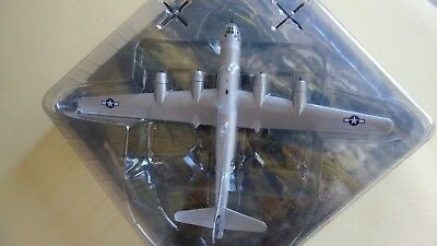 Altaya  Propeller-Flugzeug     1:144     Boeing B-29A  Superfortress