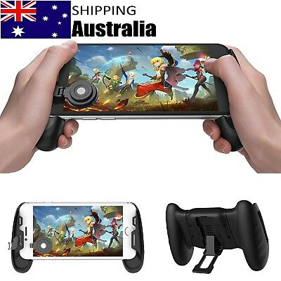 F1 Joystick Grip Extended Handle Game Controller Gamepad For iPhone & Android