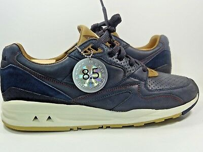 6be4121987f3 LE COQ SPORTIF LCS R1000 x HAL Highs and Lows Black Swan Sz 6 Mens ...