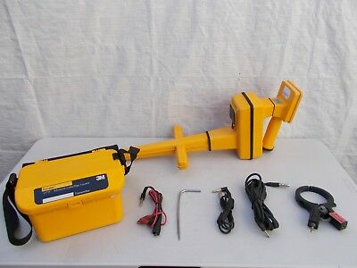 3M Dynatel 2573 Advanced Cable/Pipe Locator 3W Transmitter