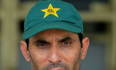 Official Pakistan Cricket BASEBALL Cap Anti Crinkle Comfortable Soft Banded Hat