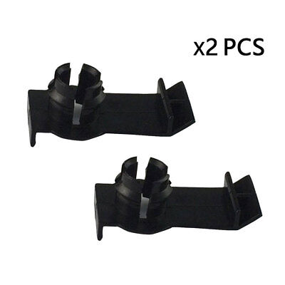 2Pcs Window regulator Repair clips for BMW X5 E53 Models Left&Right AU STOCK