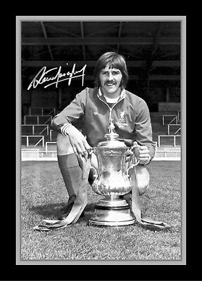 Collectors/Photograph/Print/7 x 5 Photo/Steve Highway/Liverpool/1974 FA Cup