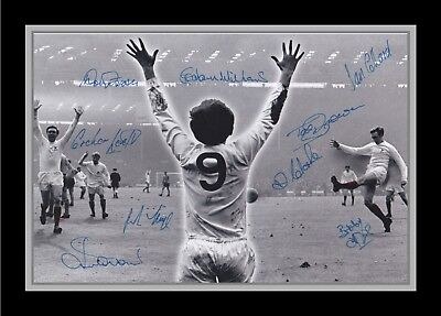 Collectors/Photograph/Print/7 x 5 Photo/West Bromwich 1968 FA Cup Final Photo