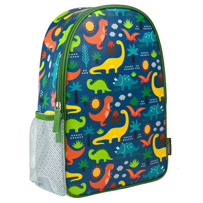 NEW Petitcollage Dinosaurs Eco Friendly Backpack