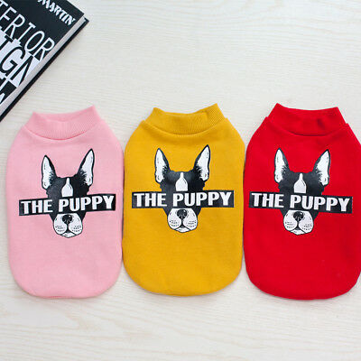 Blesiya Cotton Winter Cute Pet Puppy Coat Fashionable Pet Doggy Clothes