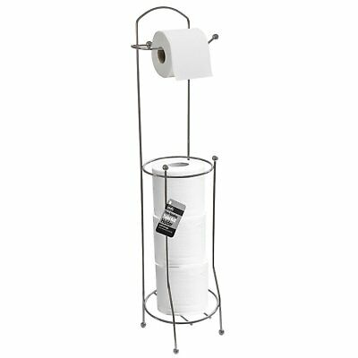Asab free standing 4 portarotolo di carta velina Holder dispenser (b1z)