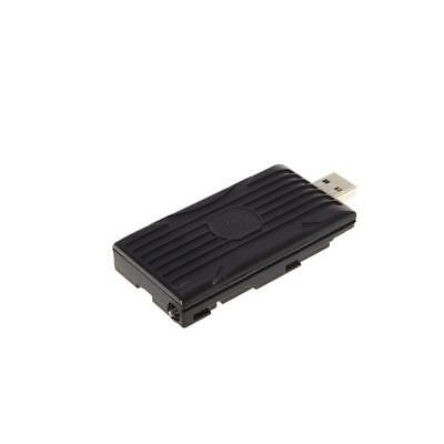 Video Devices SpeedDrive Empty Enclosure for mSATA SSD Drive - SKU#980829