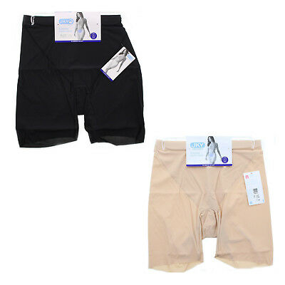 JKY by Jockey Womens Pooch Tamer Slimming Shaper Slip Shorts