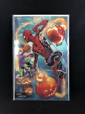 AMAZING SPIDER-MAN #798 Young Guns Variant NM Presale 4/3/2018 1st Appearance