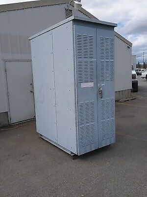 Asco 7000-Series Automatic Transfer & Bypass Isolation Switch Station 1600-Amps