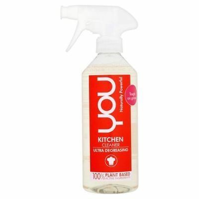 YOU Kitchen Cleaner 100% Plant Based 500ml