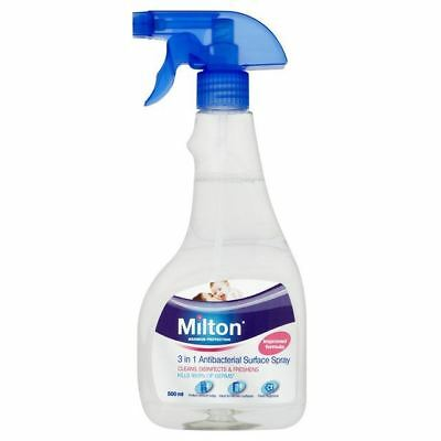 Milton Surface Spray 500ml