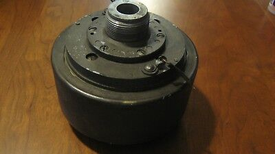 RCA Alnico Horn Driver in Excellent Condition