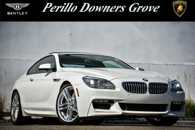 6-Series 640i xDrive Executive M-Sport 2014 BMW 6 Series for sale!