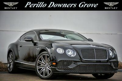 Continental GT Speed Mulliner 2016 Bentley Continental GT for sale!