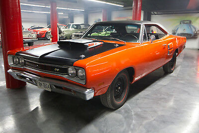 Dodge: Coronet Super Bee 1969 Dodge Coronet Super bee