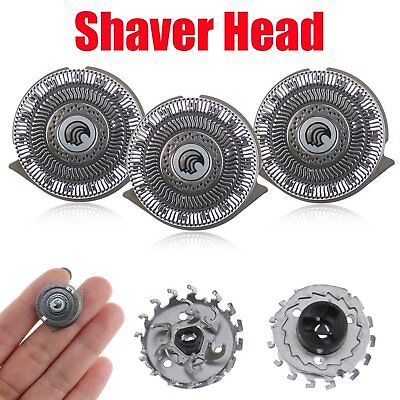 3 X Replacement Shaver Head Blade Cutters For Philips Norelco Electric Razor HQ8