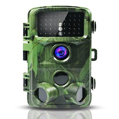 Game Camera,CrazyFire 12MP 1080P Full HD Wildlife Camera,Hunting Camera with Inf
