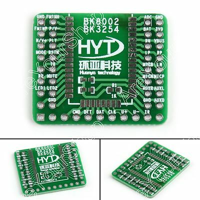 ... SPK B OVC3860 Stereo Audio Bluetooth Speaker Module A2DP AVRCP US 5 55 sold out Source