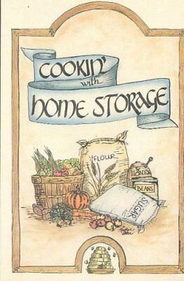 Cookin' with Home Storage by Peggy Layton 9781893519015 (Paperback, 1998)