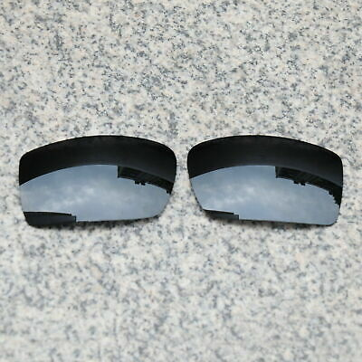 RAWD Stealth Black Replacement Lenses for-Gascan POLARIZED