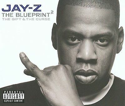Jay z blueprint 2 the gift the curse new cd explicit 1307 jay z blueprint vol 2 the gift and the curse cd malvernweather Choice Image
