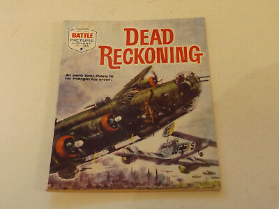 BATTLE PICTURE LIBRARY NO 388,dated 1969!,V GOOD FOR AGE,VERY RARE,49 yrs old.