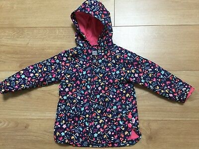 Girls' Clothing (0-24 Months) Girls Light Spring Jacket Size 12-18 Months