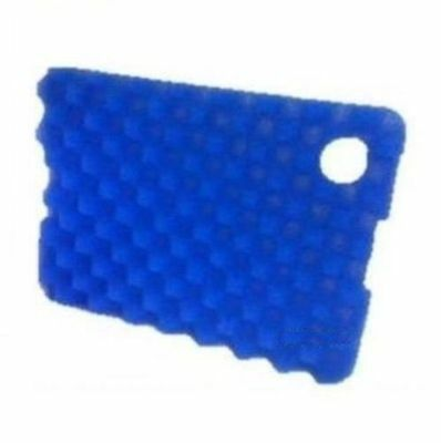 2 x FILTER FOAM SPONGE FOR HOZELOCK ECOPOWER 2200/2500/4500/5000
