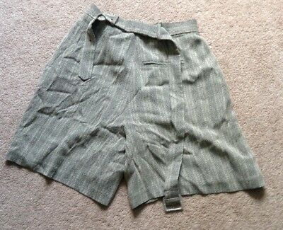 Betty Barclay Vintage Shorts