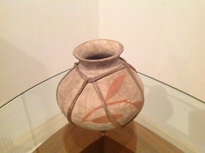 Possible Pre Columbian Pot