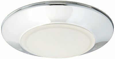 Westinghouse 6321800 Small Led Indoor/Outdoor Dimmable Traditional Surface Mount