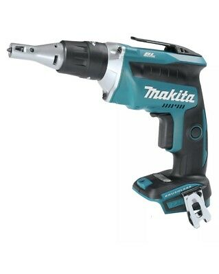 New Makita XSF03 18-Volt  Lithium-Ion Cordless Drywall Screwdriver - Bare Tool