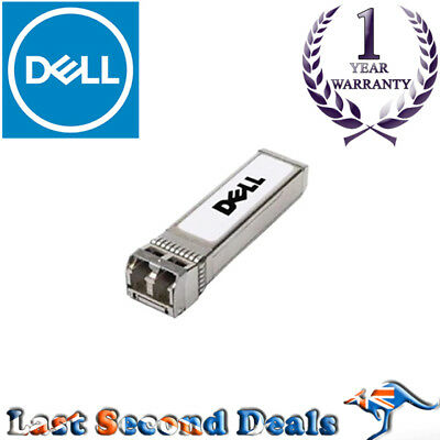 Dell Networking, Transceiver, Sfp & Sfp+