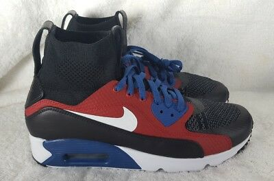 SIZE 9 NIKE Air Max 90 Ultra Superfly HTM Air Max Day Tinker