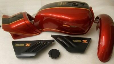 Honda Cbx1000 Decal Kit