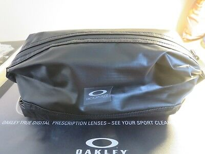Oakley FP Dopp Kit / Case / Wash kit  Bag