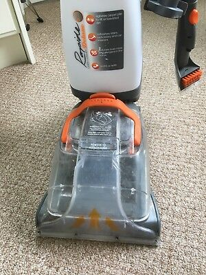 Vax V 125a Dual V Upright Carpet Amp Hard Floor Cleaner