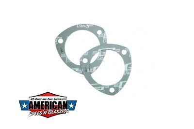 "Collector Dichtung - Header Collector Gaskets Auspuffdichtung Ultra Seal 3"" 5971"