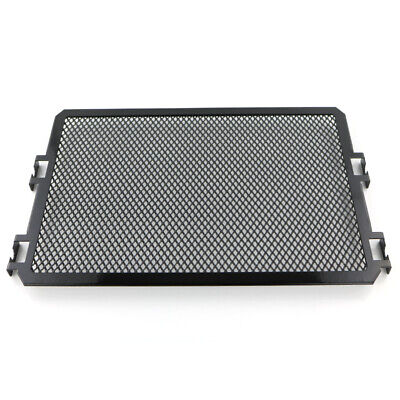 Fits For YAMAHA FZ-07 FZ07 2014-2018 Radiator Grille Guard Cover Protector Black