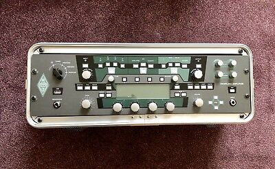 Kemper Profiler/Profiling Powered Amp Rack And Remote Controller