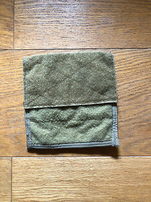 Allied (Eagle) Industries MBSS Admin Pouch - Coyote Tan