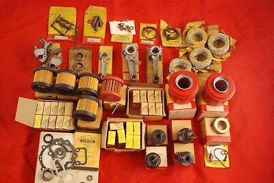 Clinton Engine Parts Lot New Old Stock