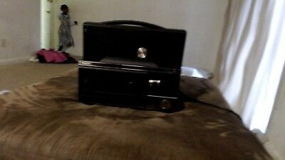 Bell and Howell Motion Picture Projector