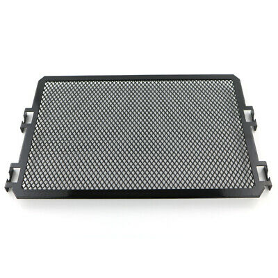 Fits For YAMAHA XSR700 2015-2018 Radiator Grille Guard Cover Protector Black